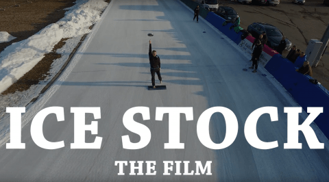 Icestock - The Film - Trailer